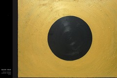 COSMIC NOISE: Izložba Nikole Mihajlovića u UK Parobrod