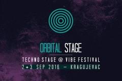 Orbital Stage na VIBE festivalu za sve techno fanove