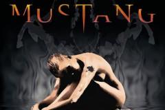 Mustang: Ženski vokal tako snažan i odvažan!