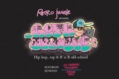 Retro Jungla: Najkvalitetniji Hip Hop i Rn'B zvuk u gradu!