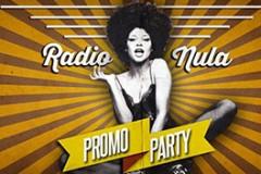 Radio Nula Promo Party: Crni je zvuk za svaki struk