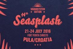 Pogledajte ko sve gostuje na 14. Seasplash festivalu