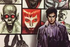 Kao krv crveno, kao moral sivo – kritika stripa Morgan Lost