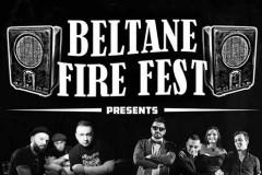 Zagrevanje pred prvomajske praznike: Beltane Fire Festival