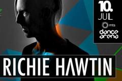 Najjači line up mts Dance Arene: Richie Hawtin, Jackmaster i Hot Since 82 stižu na Exit!