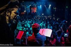 Svi u Božidarac: Irie FM pravi koncert 13. maja