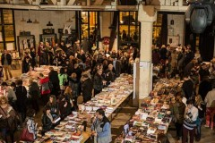 Savamala Book Fest pretvara Misker House u carstvo knjiga