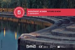 BUDUĆNOST JE SADA: Beogradska internacionalna nedelja arhitekture od 5. do 28. maja