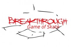 Breakthrough: Game of Skate ove nedelje u skejt parku na Ušću