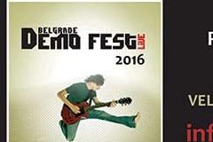 Uskoro počinje Belgrade Demo Fest