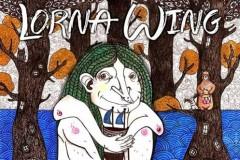 LORNA WING: Uživanje u drugačijem, tokom svih 9 pesama!