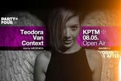 KPTM: Teodora Van Context vas vodi u deep tech dimenziju