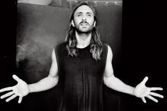 David Guetta stiže na EXIT i donosi najveći spektakl u karijeri!