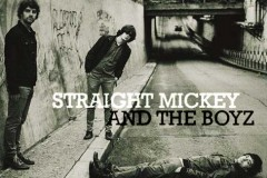 Straight Mickey and The Boyz koncertom promovišu debi album