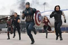 Udario junak na junaka: Kritika filma Kapetan Amerika - Građanski rat