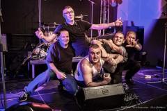 Jorgovani izbacili prvi album: Pušteni s lanca