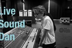 SAE Institut: Saznaj sve o audio produkciji koncerta