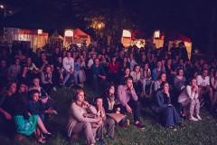 PONOVO RADI BIOSKOP: Filmska zona na Beogradskom Manifestu