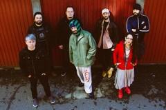 SAFE PLANET: Hornsman Coyote & Soulcraft kreću na evropsku turneju