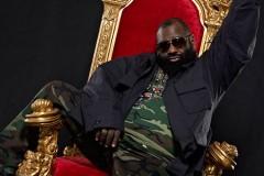 FUNK IKONA: George Clinton i Parliament-Funkadelic dolaze na EXIT!
