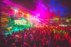 FRESH ISLAND: Nezapamćeno interesovanje za jedini evropski hip-hop festival na plaži!