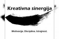 Kreativna sinergija: Prijavi se za kurs kreativnog pisanja