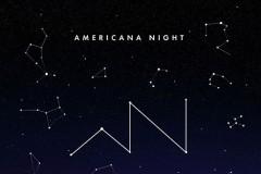 Americana Night u Cetinjskoj 15