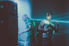 Luka i Bojan Concrete: Techno nema rok trajanja