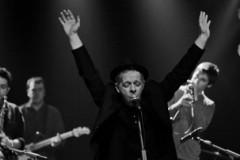 Tom Waits Tribute: Rain & Mojo Dogs u Akademiji 28