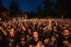 Uz EXIT kartu na Juliette Lewis i Skunk Anansie na drugom Revolution festivalu u Temišvaru!