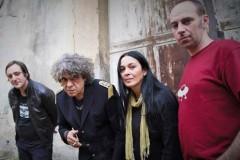 Malo buke u centru Beograda: Disciplin A Kitschme u bašti SKC-a
