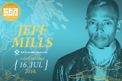 Vrh svetske i regionalne elektronske scene na Jazu - dolaze Jeff Mills i Black Coffee!