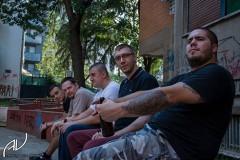 Streetriffs Fest Zagreb Edition: Ulični punk, ska i hc u klubu Grey Room