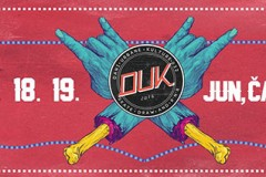 DUK u Čačku: Vikend ekstremnih sportova, street arta i muzike!