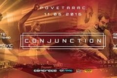 CONJUNCTION: Šta se desi kada dve odlične beogradske techno ekipe udruže snage?