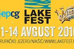 LAKE FEST: TBF, Sivilo, Kerber i YU grupa potvrdili nastup Krupačkom jezeru!
