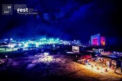 GEM Fest u Gruziji: Idealan spoj muzike, plesa, scenskog nastupa i tehnologije