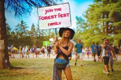 Vikend rezervišite za Forest Fest