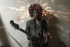 Duh vanvremenske kreativnosti Jimija Hendrixa na Dev9t