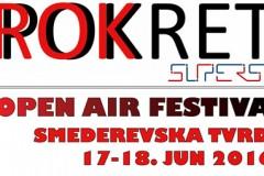 Program i satnica ovogodišnjeg Rok Pokret festivala!