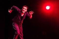 Čuveni pantomimičar Greg Goldston gost P(h)antomfesta u Vranju