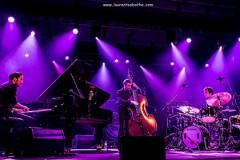 Fransuki jazz sastav na Nišvilu: Remi Panossian Trio