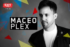 Maceo Plex i Teenage Techno Punks na Exitu!