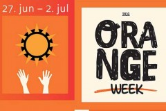 ORANGE WEEK: Duh Holandije u Beogradu od 27. juna