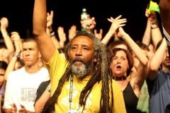 Wenti Wadada Positive Reggae Stage i Latino Stage by Aqua Viva u srcu EXIT Avanture!