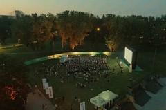 Završen Cinema City: Preko 35.000 ljudi uživalo je u više od 60 filmova
