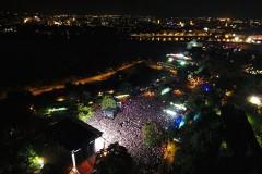 Rekord: 44.000 na tvrđavi za najposećeniji četvrtak na Exitu!