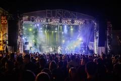 Gitarska pobuna na Exitu za horsko pevanje 47.000 posetilaca!