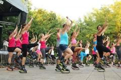 Summer3p festival: Vežbaj um i telo
