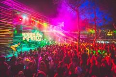 Počinje spektakl na Pagu: #Hexappeal Fresh Island festival
